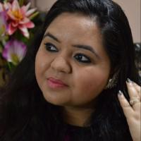 Parminder Jeet Kaur from Delhi