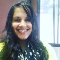 Sabiha Gulrays from Mumbai