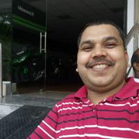 Vinod Kumar Saini from Delhi