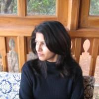 Meghana Karambelkar from Pune