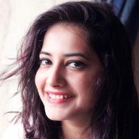 Pratishtha Malhotra from Mumbai