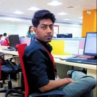 Indrajit Das from Mumbai