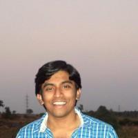 Naveen B R from Bangalore, Karnataka