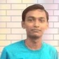 Nandip Makwana from Ahmedabad
