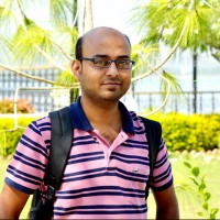 Sandeep Kumar Patel from bangalore