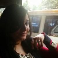 Sana from Hyderabad