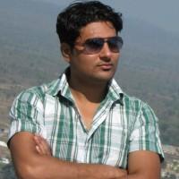 GAURAV SHARMA from RAIPUR