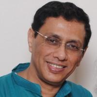 Deepak Chatterjee from Mumbai