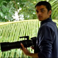 Abhinav R from Kottayam