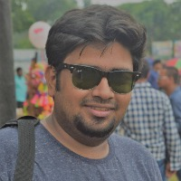 Olive Roy from Kalyani