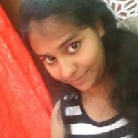 Ishika Bhardwaj from Kanpur