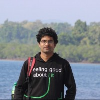 Vaibhav Shrivastava from New Delhi