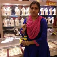 Priya Santhosh from Chennai