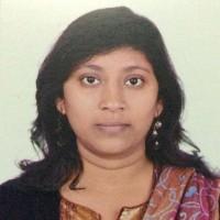 Swati Sengupta from Bangalore