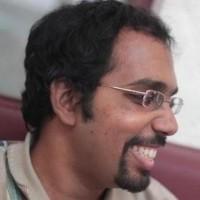 Aravind from Chennai