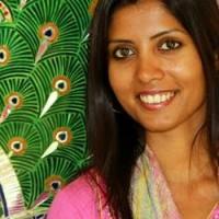 Madhu Nair from Mumbai