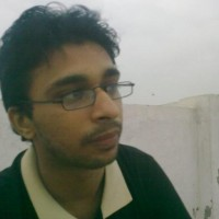 mohammad arafat from new delhi