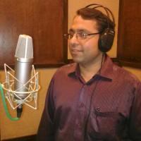 Sanjeev S Singh from Mumbai
