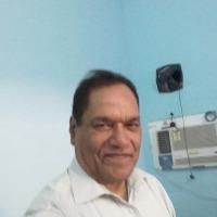 Dr.R.J.Yadav from Azamgarh,U.P.