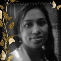 Melinda Fernandes from Kuwait