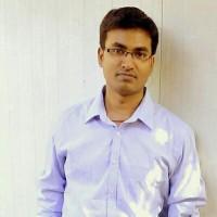 Abhinav Ashesh from Patna