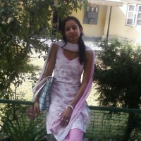 Aastha Mehra from Shimla