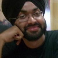 Harry Jerry from New Delhi