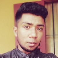 Irfan Safar from Trivandrum