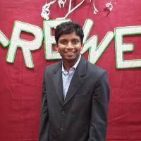 Deeraj Shetty from Mumbai