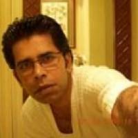 Ajit Keshav Nair from Mumbai
