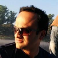 Neerav Parekh from Mumbai
