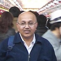 Abhijit Ray from Delhi