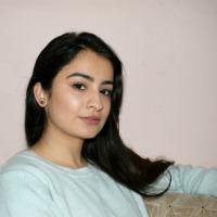 Sanimar Kaur from Chandigarh
