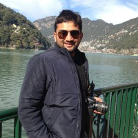 Samanvay Sinha from Gurgaon