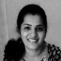 Srividhya Manikandan from Hayward