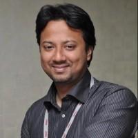 Arnab from Bangalore