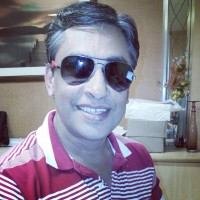 SANJAY THAMPY from Mumbai