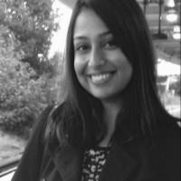 Roshni Vatnani from Mumbai