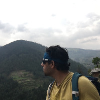 Varadharajan Ramesh  from Bangalore
