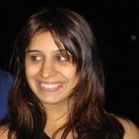 Karina Pandya from Mumbai