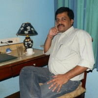 Mukesh Kumar Sinha from New Delhi