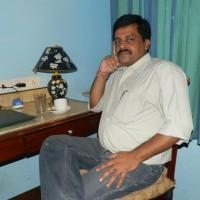 Mukesh Kumar Sinha from New Delhi