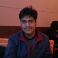 Anmol Anand from New Delhi