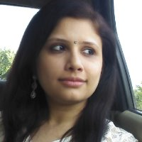 Shweta from Mumbai