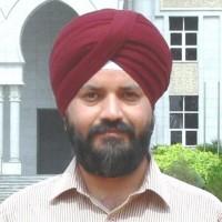 Narinder Singh from Bengaluru