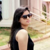 Seema Dash from Bangalore