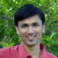 Vijeet Rathi from Amravati