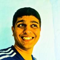 Nikhil Makwana from Ahmedabad