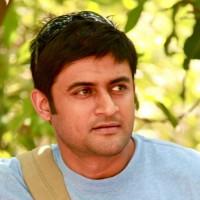 Manav Gohil from Mumbai