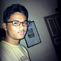 Soumadeep Patra